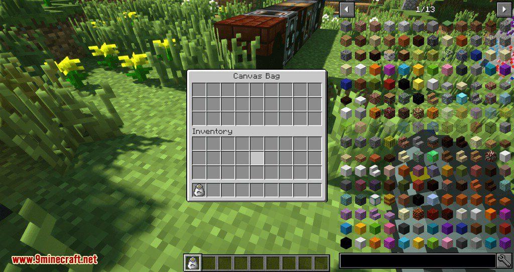 Blue Power mod for minecraft 05
