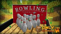 Bowling Command Block