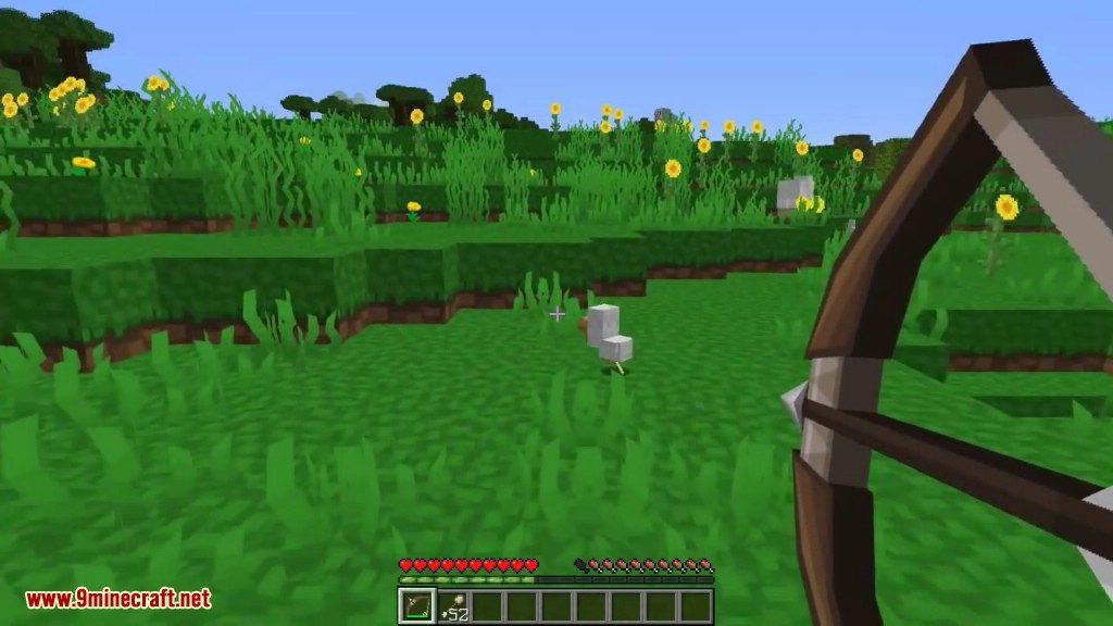 Bullseye Mod Screenshots 12