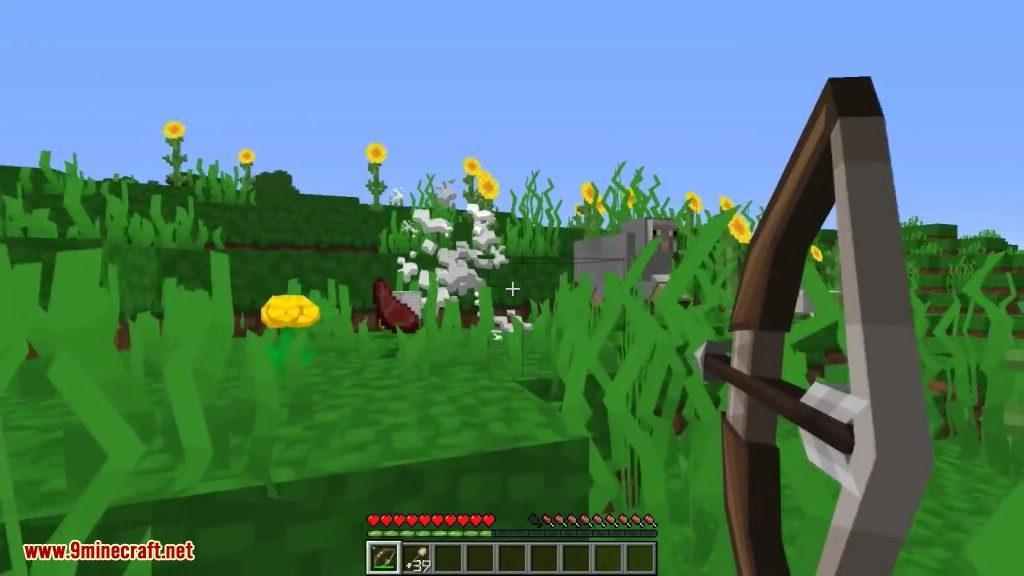 Bullseye Mod Screenshots 13