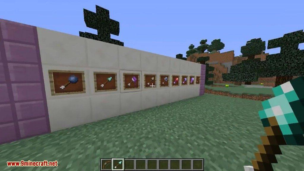 Bullseye Mod Screenshots 3