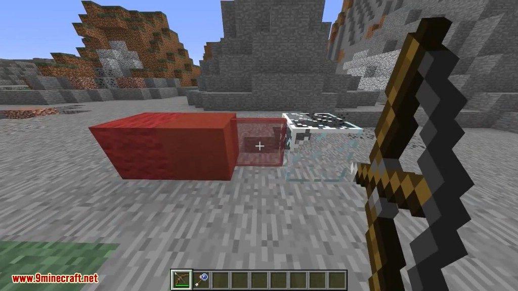 Bullseye Mod Screenshots 7