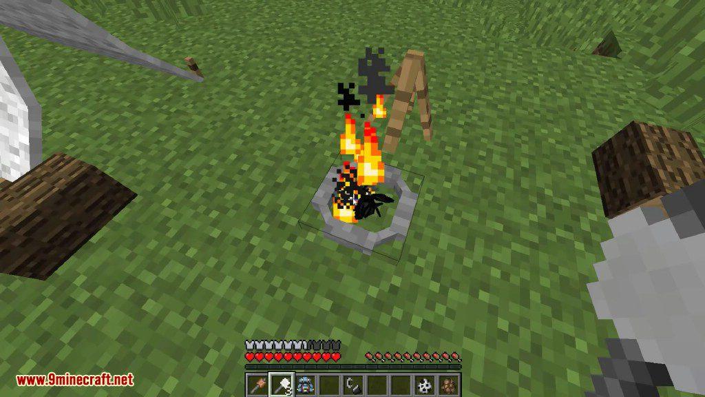 Camping Mod Screenshots 10