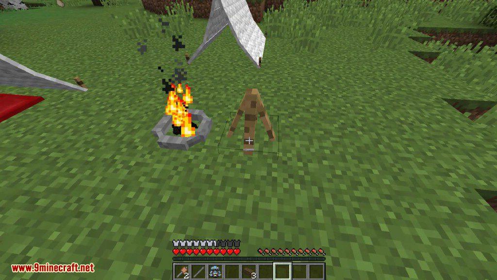 Camping Mod Screenshots 8