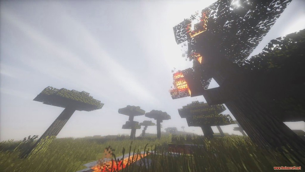 Canvas Resource Pack Screenshots 9
