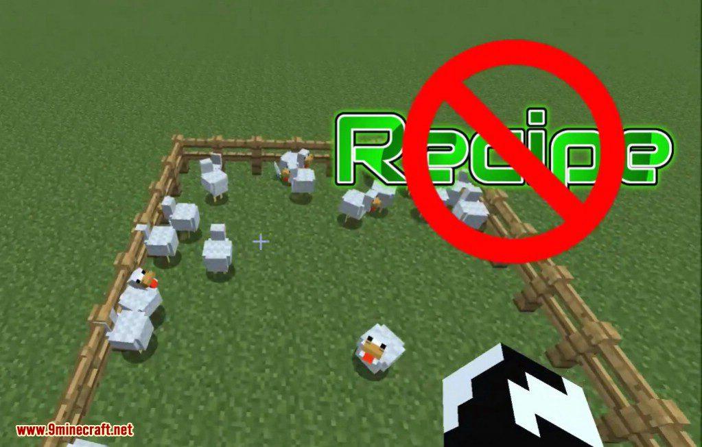 ChickenShed Mod Screenshots 3