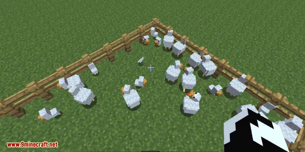 ChickenShed Mod Screenshots 4