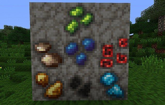 Cobblegrass Resource Pack Screenshots 2