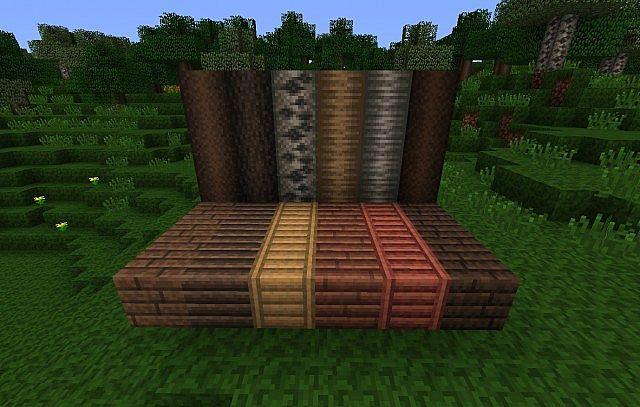 Cobblegrass Resource Pack Screenshots 3