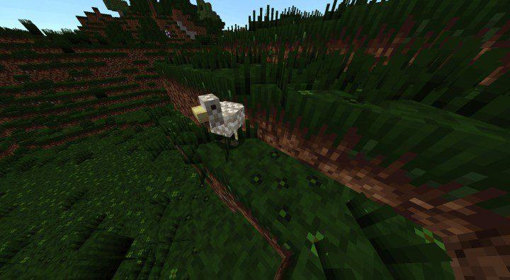 Cobblegrass Resource Pack Screenshots 5