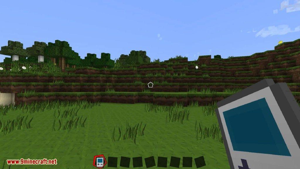 Compact Machines Mod Screenshots 1