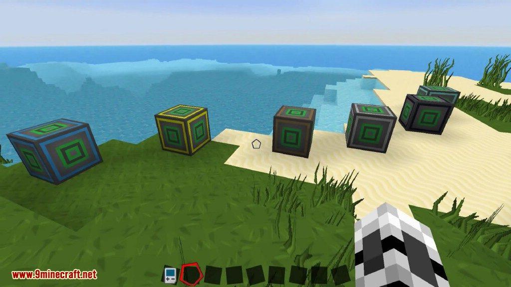 Compact Machines Mod Screenshots 3