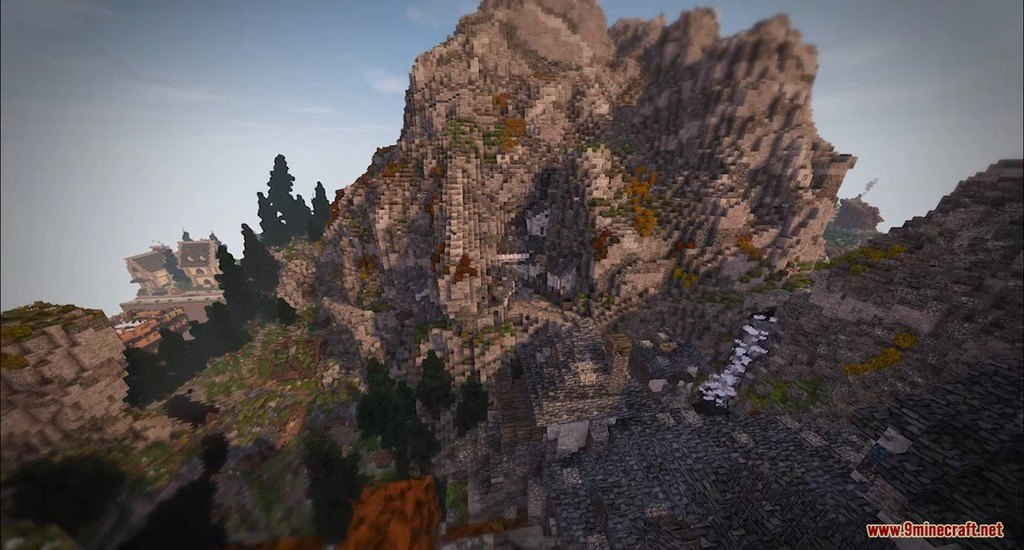 Conquest Resource Pack Screenshots 2