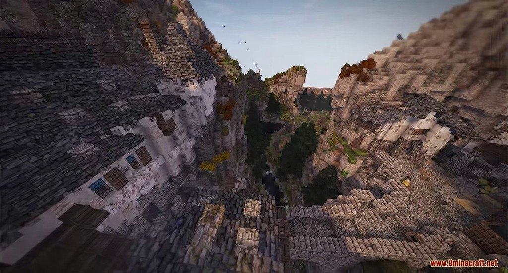 Conquest Resource Pack Screenshots 3