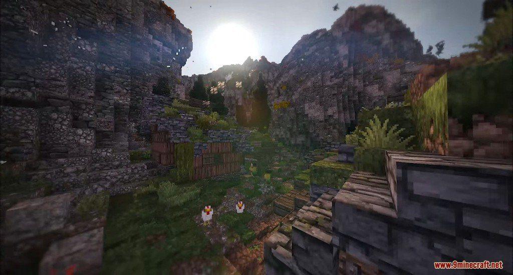 Conquest Resource Pack Screenshots 8