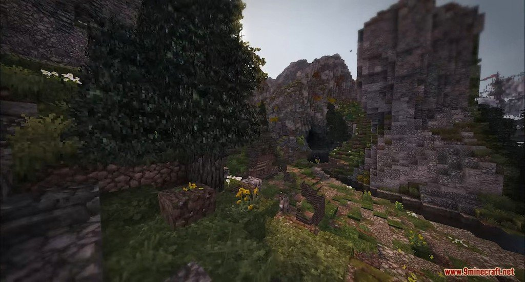 Conquest Resource Pack Screenshots 9