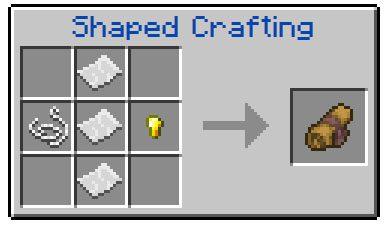 CraftHeraldry Mod Crafting Recipes Heraldic Scroll