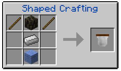 CraftHeraldry Mod Crafting Recipes Heraldic Wall Banner