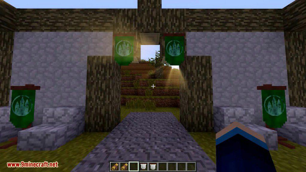 CraftHeraldry Mod Screenshots 17