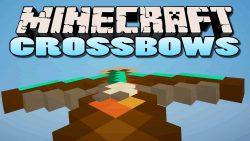 Crossbows Mod Logo