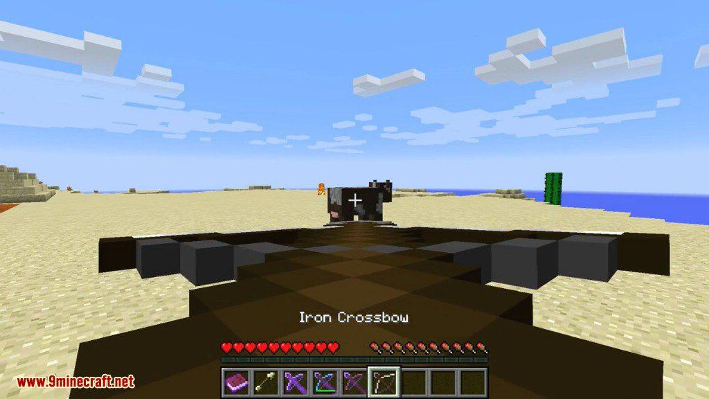 Crossbows Mod Screenshots 10