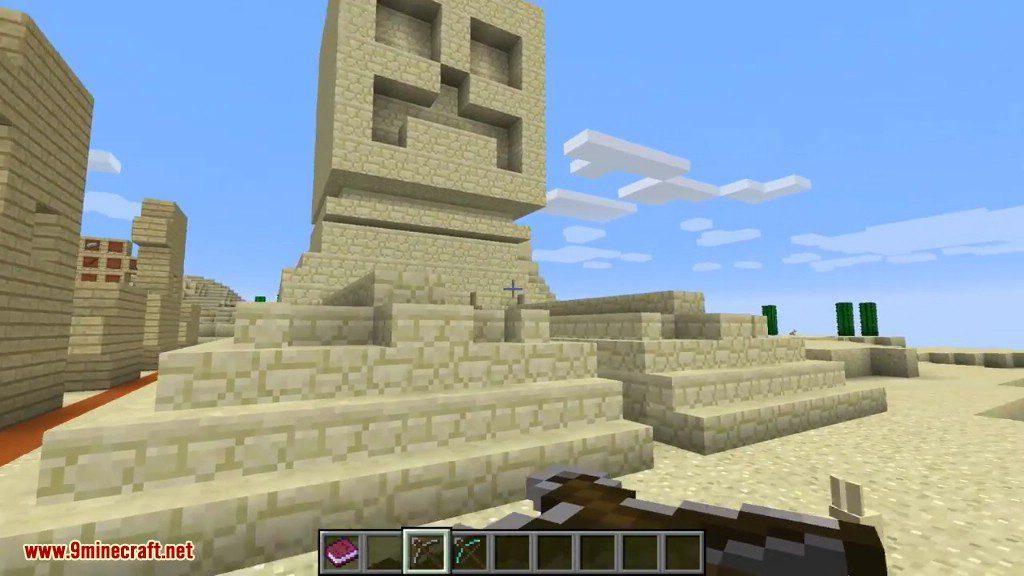 Crossbows Mod Screenshots 6