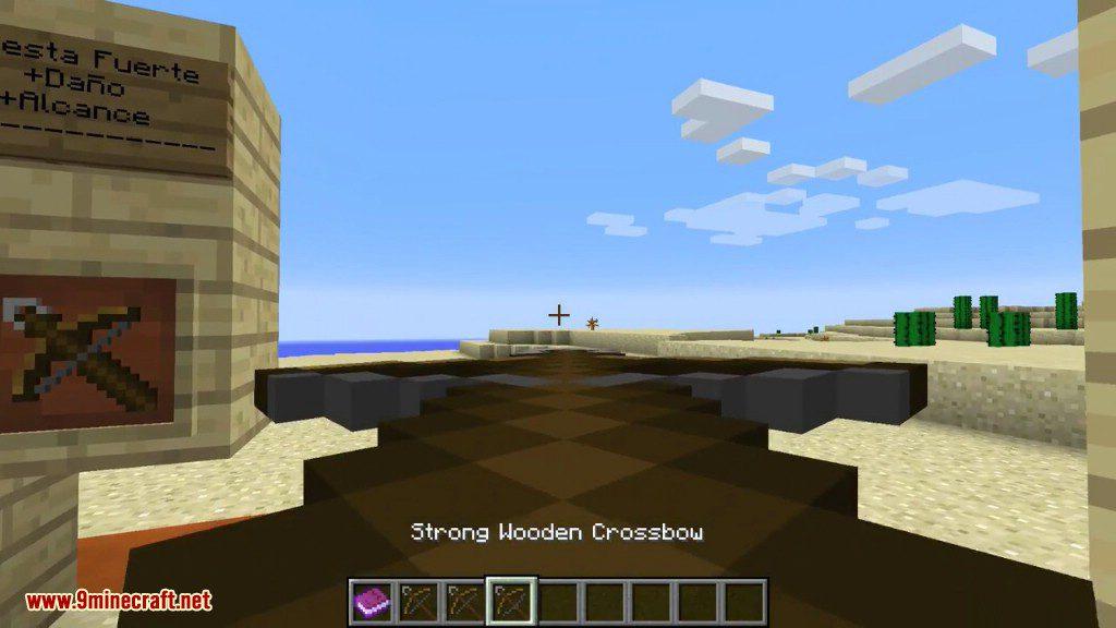 Crossbows Mod Screenshots 8
