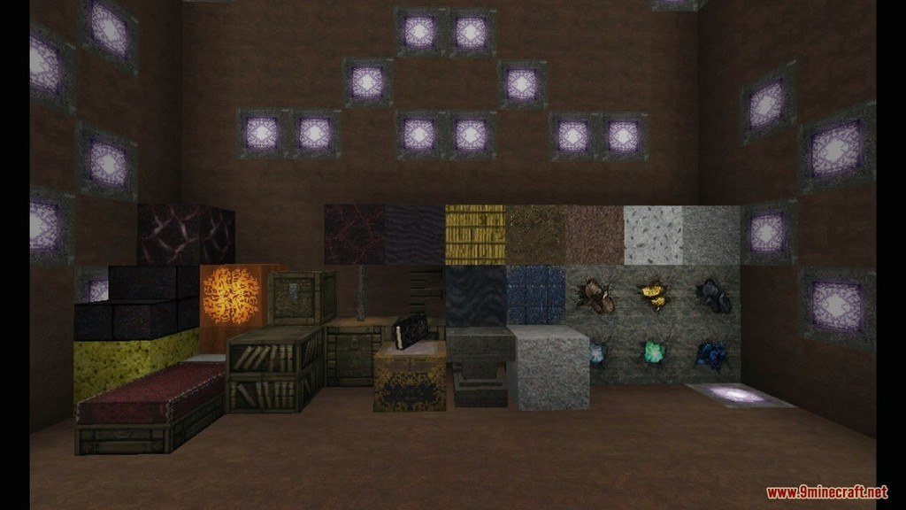 CubCon Resource Pack Screenshots 10