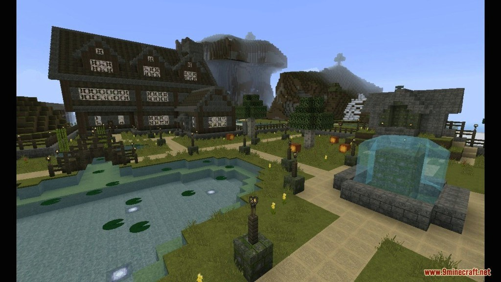 CubCon Resource Pack Screenshots 2