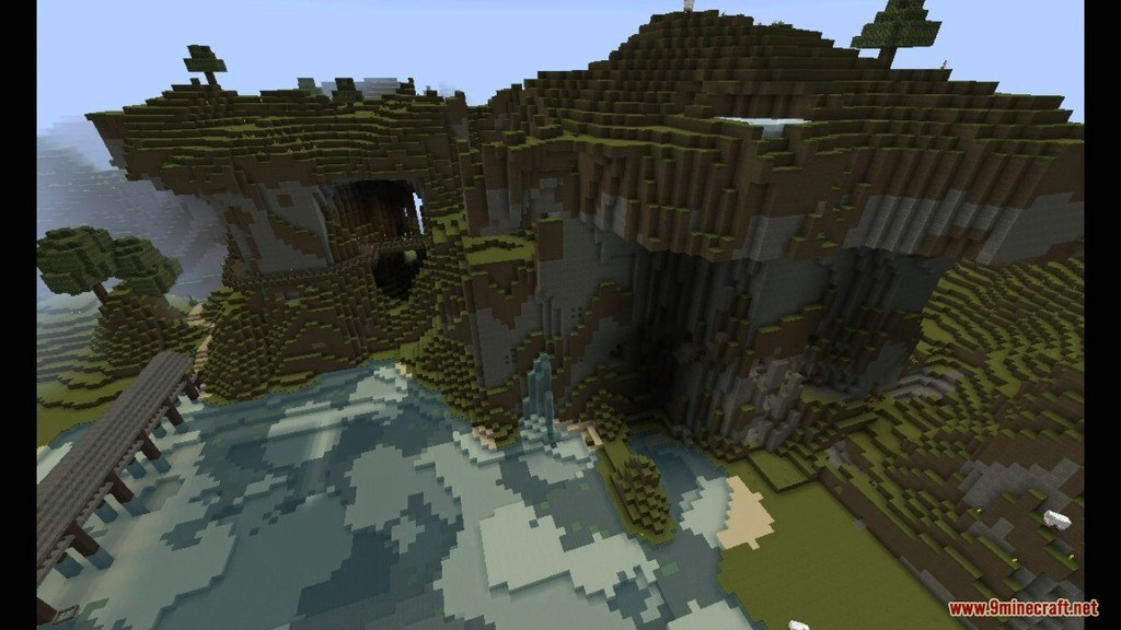 CubCon Resource Pack Screenshots 3