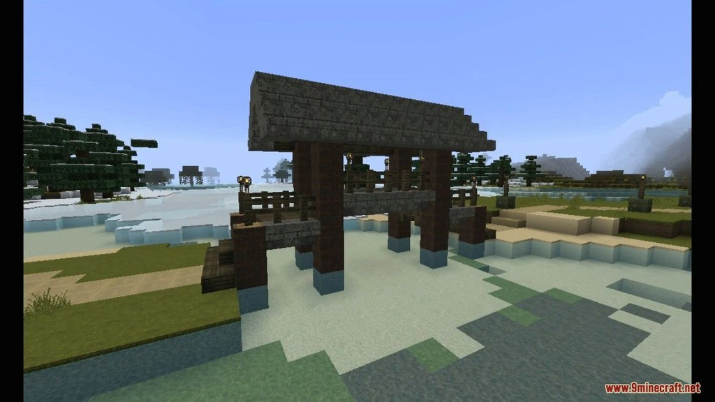 CubCon Resource Pack Screenshots 5
