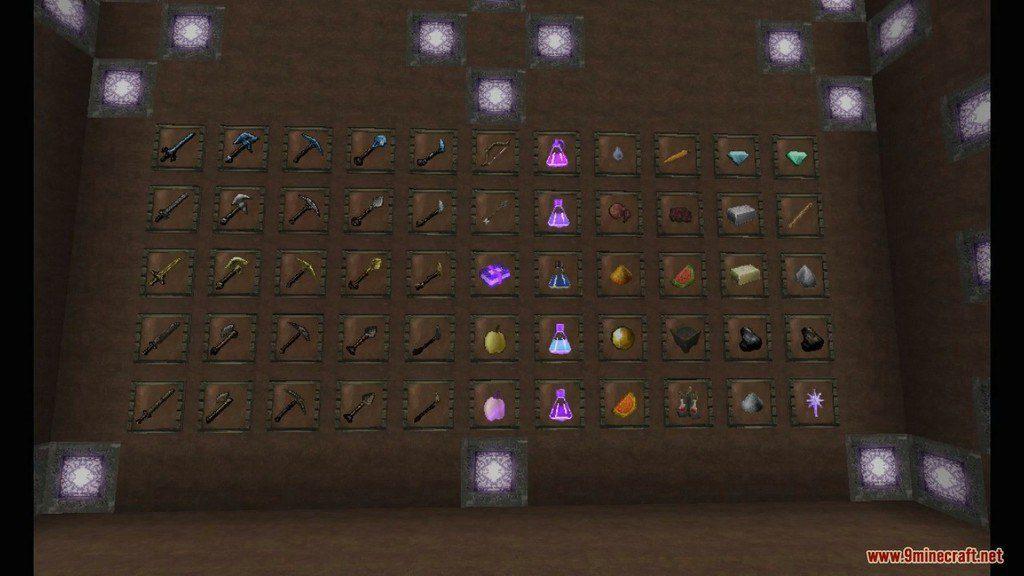 CubCon Resource Pack Screenshots 9