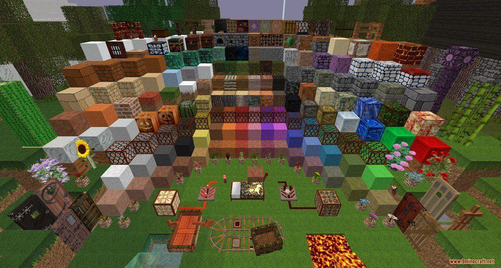 Darklands Medieval Resource Pack Screenshots 1