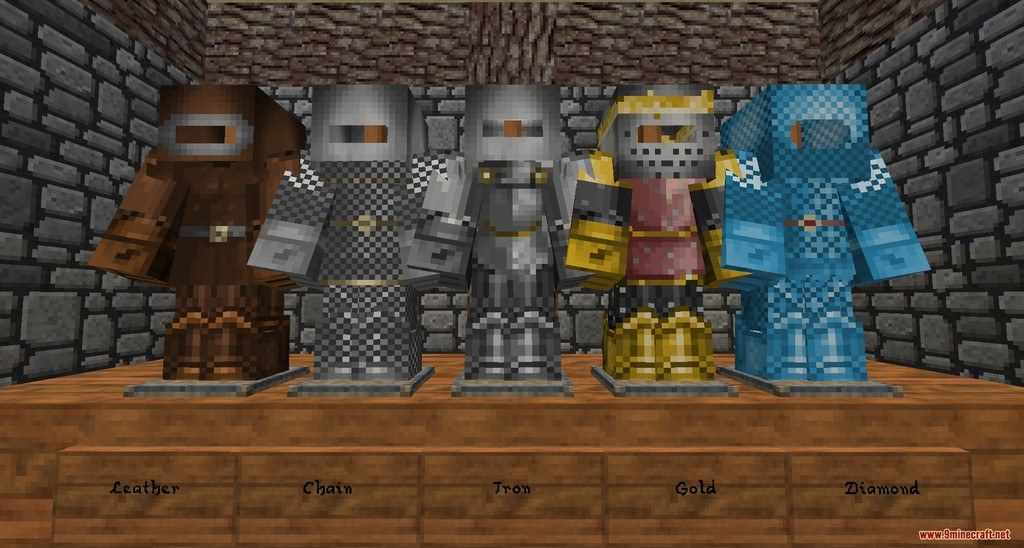 Darklands Medieval Resource Pack Screenshots 3