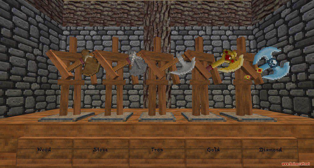 Darklands Medieval Resource Pack Screenshots 6