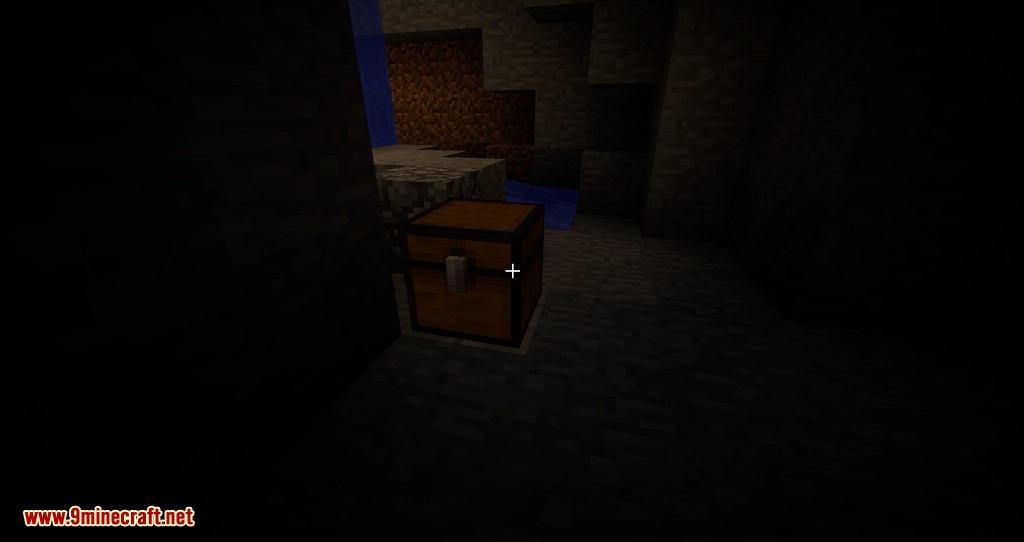 Deadly World mod for minecraft 03