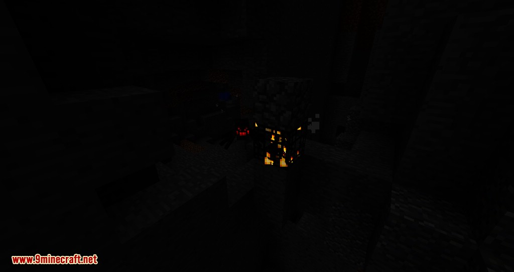 Deadly World mod for minecraft 08