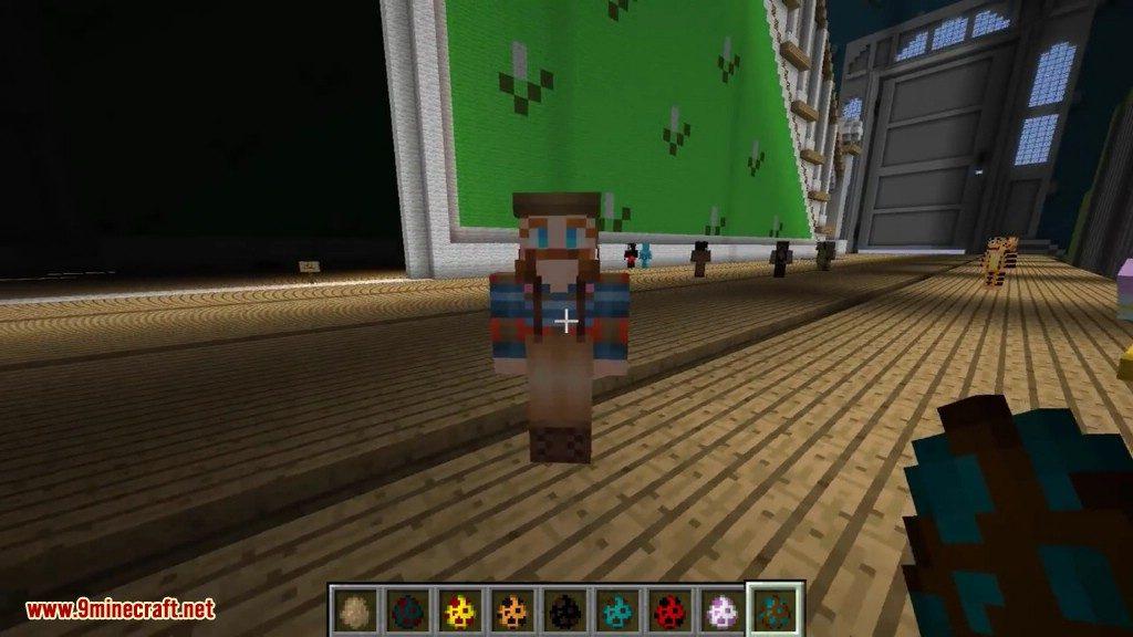 Disney Mod Screenshots 12