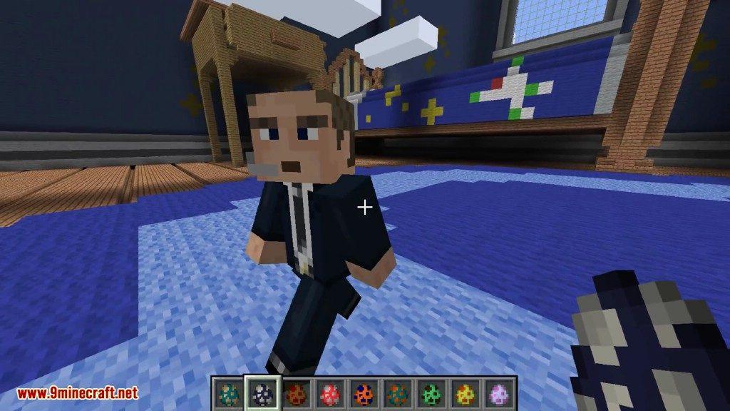 Disney Mod Screenshots 25