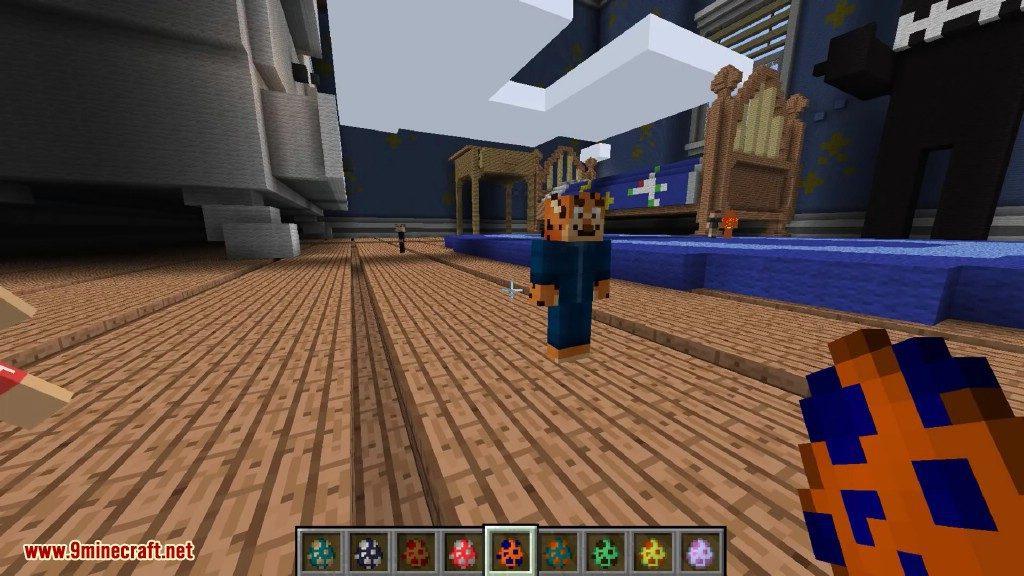 Disney Mod Screenshots 27