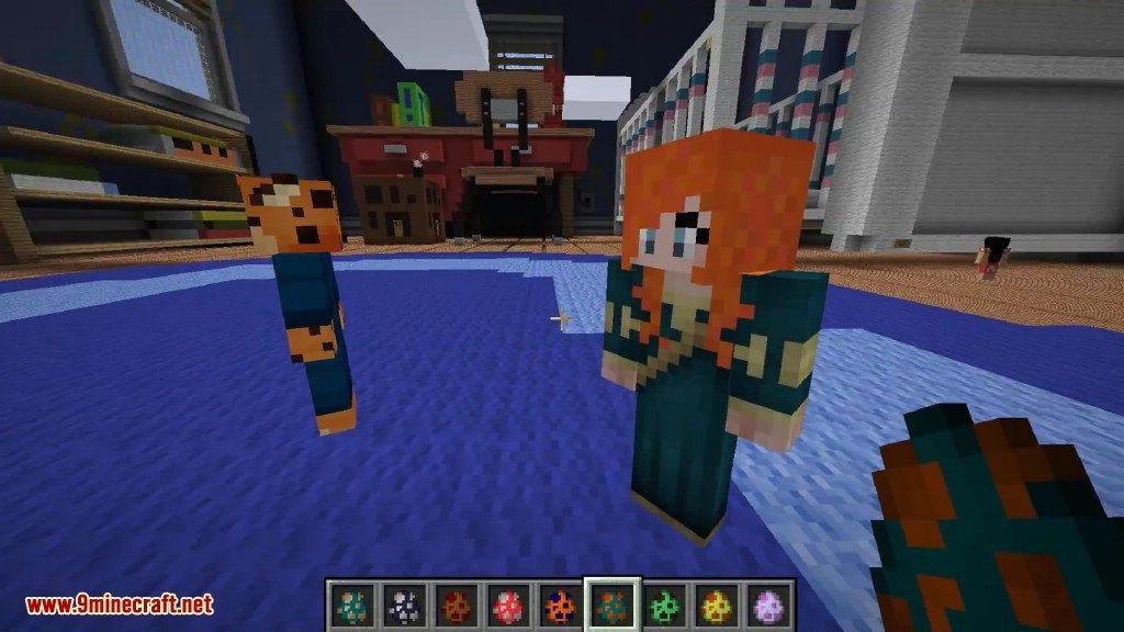 Disney Mod Screenshots 28