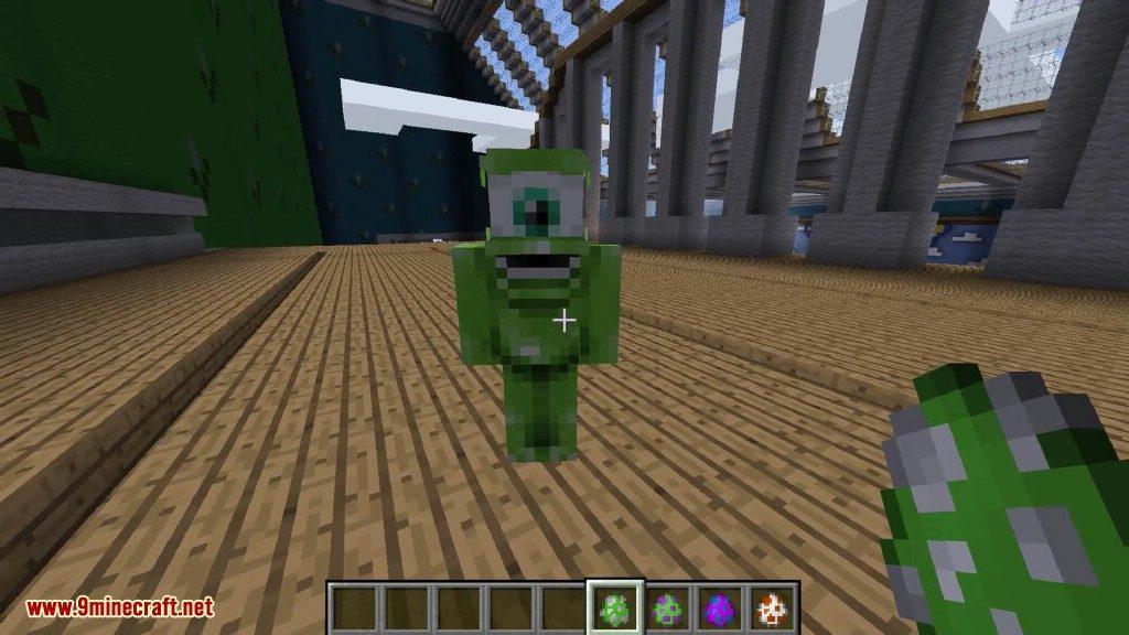 Disney Mod Screenshots 37