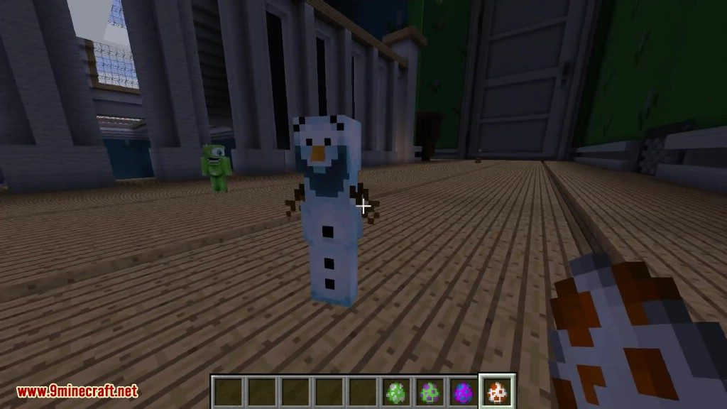 Disney Mod Screenshots 39