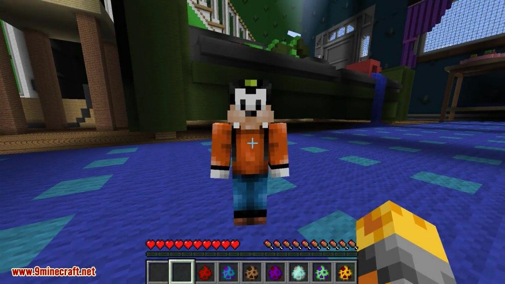Disney Mod Screenshots 5