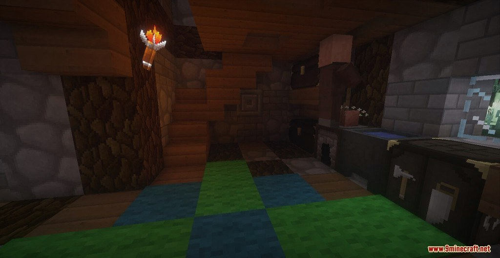 Distant Past Resource Pack Screenshots 2