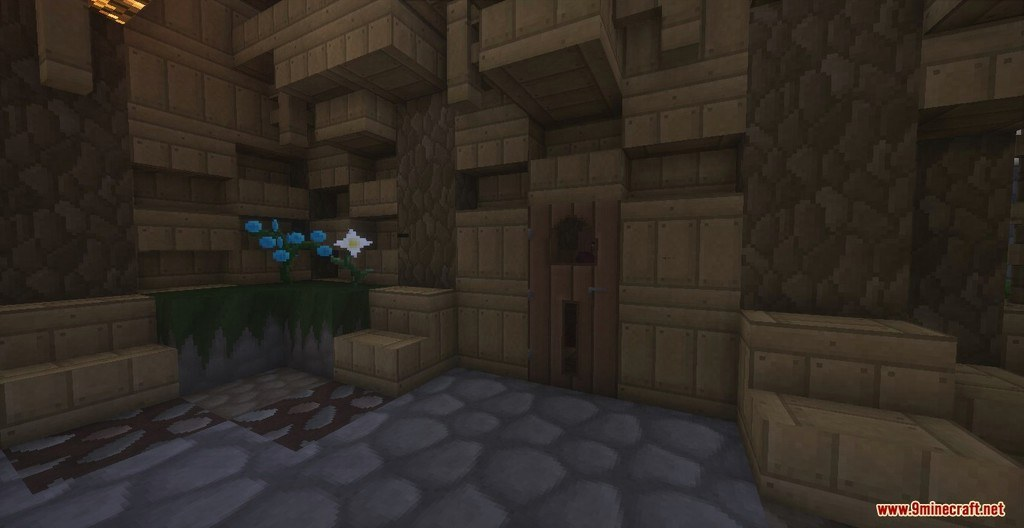 Distant Past Resource Pack Screenshots 3