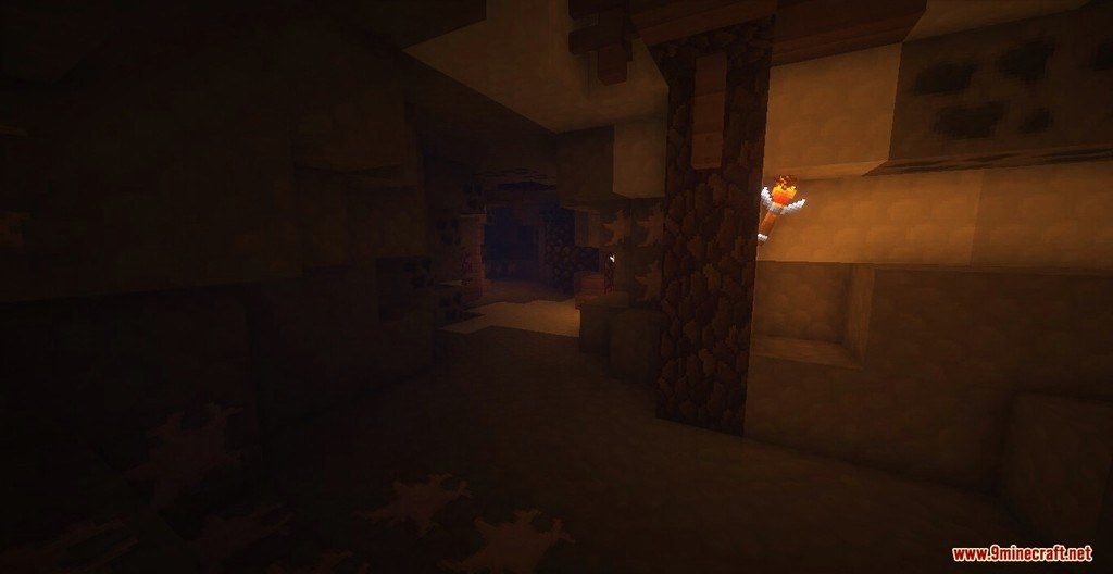 Distant Past Resource Pack Screenshots 5