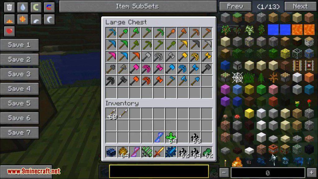 Divine RPG Mod Screenshots 14