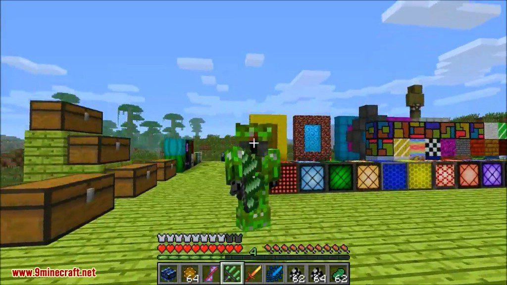 Divine RPG Mod Screenshots 15