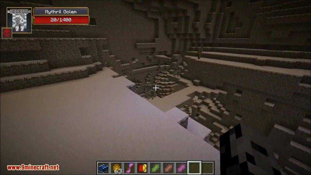 Divine RPG Mod Screenshots 27